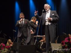 Placido Domingo Og Hans Søn I Odense En Oplevelse For Livet Www